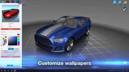 Captura de Pantalla 3 de Wallpaper engine para windows