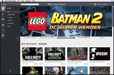 Imágen 1 de Mac Game Store para mac