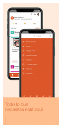 Screenshot 3 de Maya Peru para android