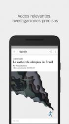 Imágen 3 de NYTimes en Español para android