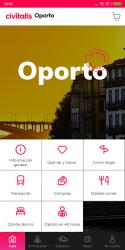 Captura de Pantalla 3 de Guía de Oporto de Civitatis para android