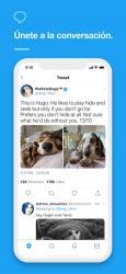 Captura 3 de Twitter para iphone