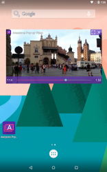 Imágen 4 de Awesome Pop-up Video para android