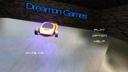 Captura de Pantalla 8 de THE NEXT CAR GAME para windows