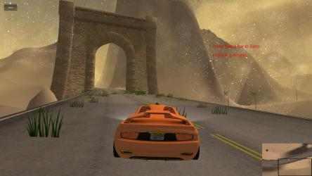 Captura de Pantalla 5 de THE NEXT CAR GAME para windows
