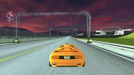 Screenshot 3 de THE NEXT CAR GAME para windows