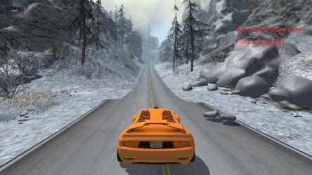 Captura 2 de THE NEXT CAR GAME para windows