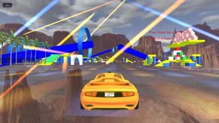 Captura 1 de THE NEXT CAR GAME para windows