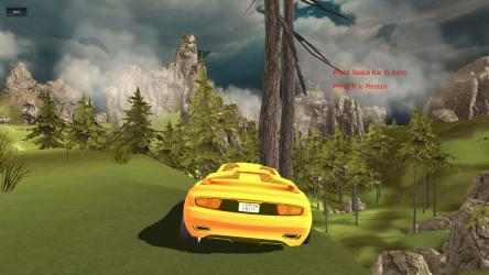 Captura de Pantalla 7 de THE NEXT CAR GAME para windows