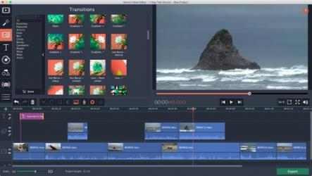 Captura 3 de Shotcut para windows