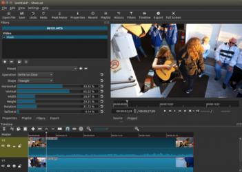 Screenshot 4 de Shotcut para windows