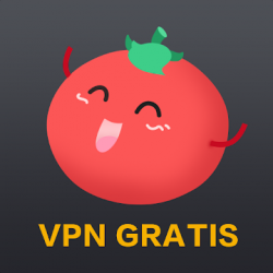 Screenshot 1 de VPN Tomato gratis | Veloz proxy VPN hotspot gratis para android