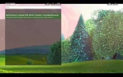 Screenshot 1 de Filuk Player para windows
