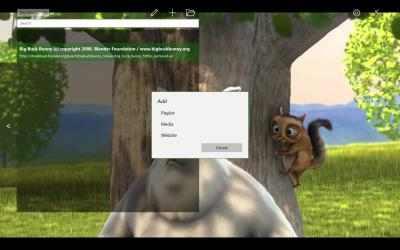 Captura 13 de Filuk Player para windows
