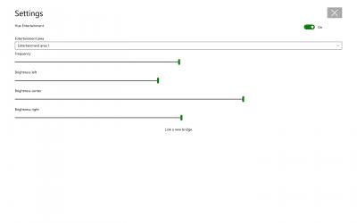 Captura de Pantalla 2 de Filuk Player para windows
