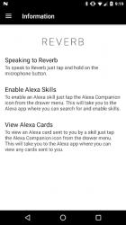 Imágen 6 de Reverb for Amazon Alexa para android