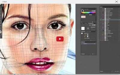 Screenshot 7 de Adobe Illustrator Easy To Use Guides para windows