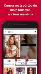 Imágen 3 de ELLE Magazine para android