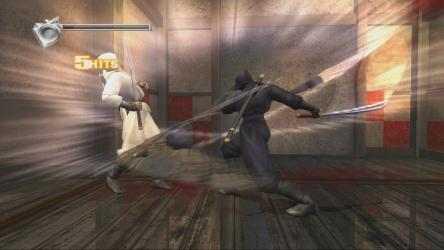 Captura de Pantalla 4 de Ninja Gaiden Black para windows
