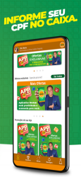 Screenshot 4 de Bretas para iphone