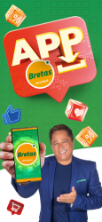 Captura 1 de Bretas para iphone