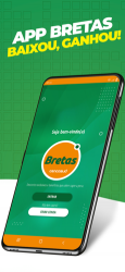 Captura 2 de Bretas para iphone