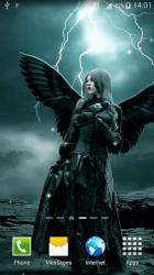 Captura de Pantalla 11 de Ángeles y Demonios Fondos para android
