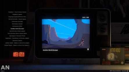 Captura de Pantalla 6 de mGalaxy para windows