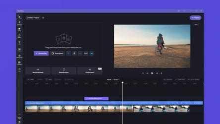 Imágen 3 de Clipchamp - Editor de vídeo para windows