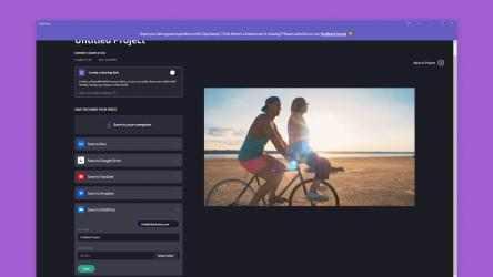 Imágen 6 de Clipchamp - Editor de vídeo para windows