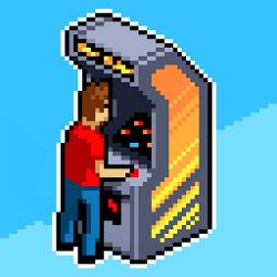 """Screenshot 8 de Paquete de iconos """"Arcade Daze 2 """" para android"""