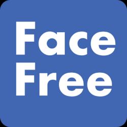 Captura de Pantalla 1 de Face Free ++ para android