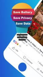 Screenshot 3 de Face Free ++ para android