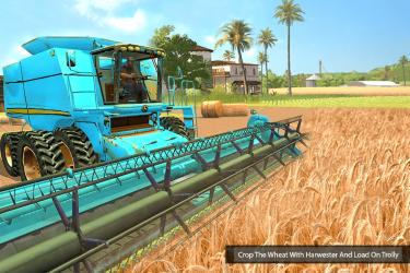 Captura de Pantalla 11 de agricultura ecológica SIM 2020- agronegocios para android