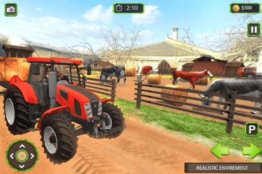 Captura 10 de agricultura ecológica SIM 2020- agronegocios para android