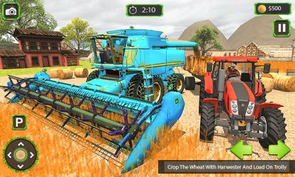 Captura de Pantalla 5 de agricultura ecológica SIM 2020- agronegocios para android
