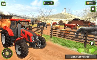 Captura 6 de agricultura ecológica SIM 2020- agronegocios para android