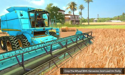 Captura de Pantalla 3 de agricultura ecológica SIM 2020- agronegocios para android