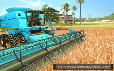 Captura 7 de agricultura ecológica SIM 2020- agronegocios para android