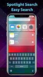 Screenshot 6 de Phone 12 Launcher, OS 14 iLauncher, Control Center para android