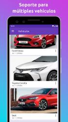 Screenshot 8 de Fuelio: Combustible y gastos para android