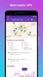 Captura de Pantalla 9 de Fuelio: Combustible y gastos para android