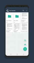 Screenshot 2 de Top Scanner - Free PDF Scanner App para android