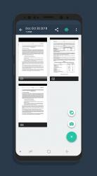 Screenshot 6 de Top Scanner - Free PDF Scanner App para android