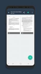 Captura de Pantalla 3 de Top Scanner - Free PDF Scanner App para android