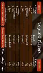 Captura 11 de Backgammon Pro para windows