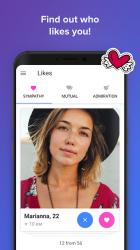 Captura 3 de Topface - comunicación y citas para android