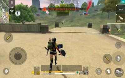 Screenshot 10 de Guerra por la Supervivencia 3D - Francotirador FPS para android