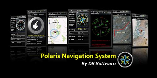 Screenshot 10 de Polaris Navegación GPS para android