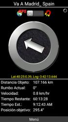Imágen 8 de Polaris Navegación GPS para android